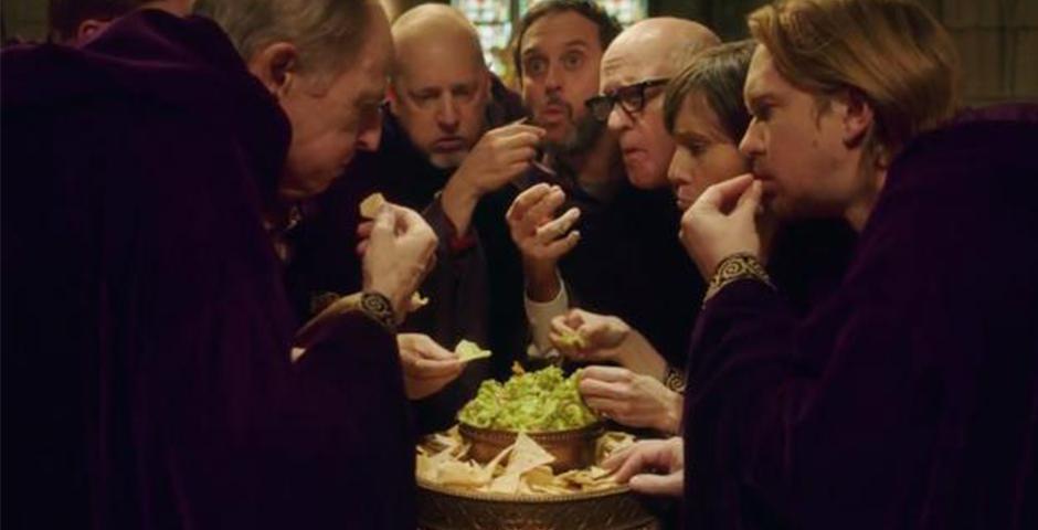 "Nominee - Avocados from Mexico ""Secret Society"""