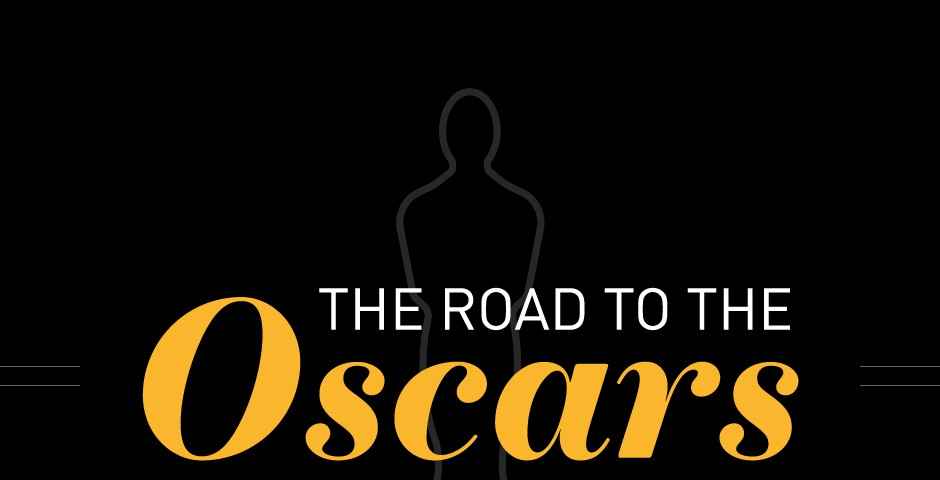 Nominee - The Road to the Oscars