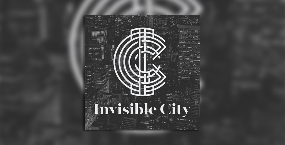 Webby Award Winner - Invisible City Podcast