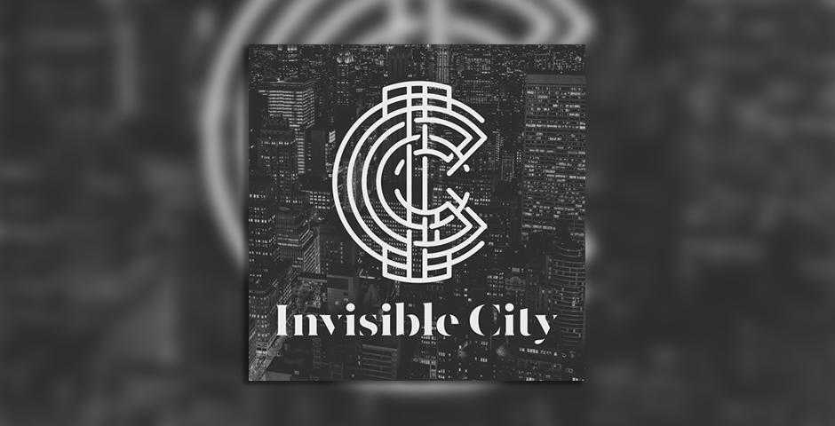 Webby Award Winner - Invisible City Podcast