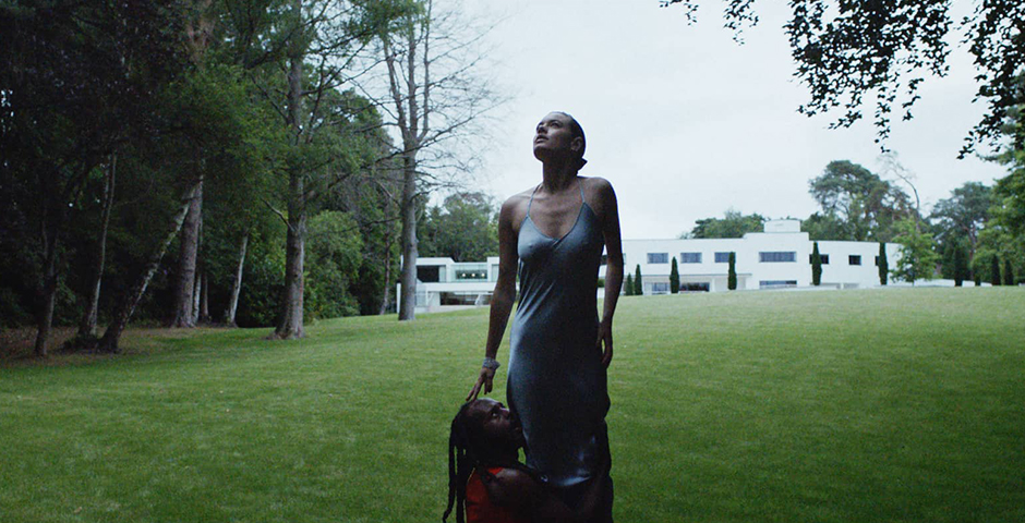 Nominee - NOWNESS Cherry Hill (Christie's)
