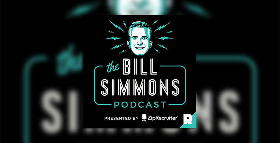 People's Voice / Webby Award Winner - The Bill Simmons Podcast