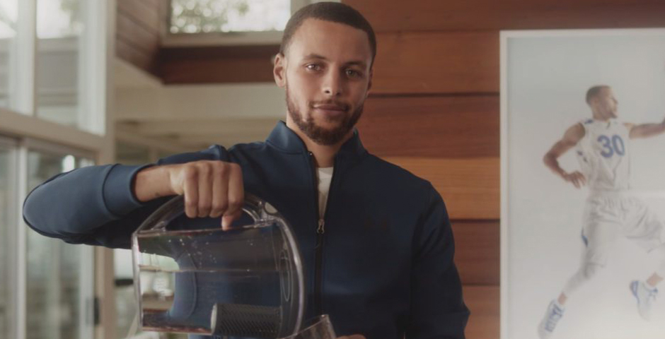 Webby Award Nominee - Best Roommate Ever! Stephen Curry Rap by King Bach