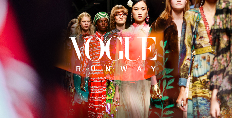 People's Voice - Vogue Runway App