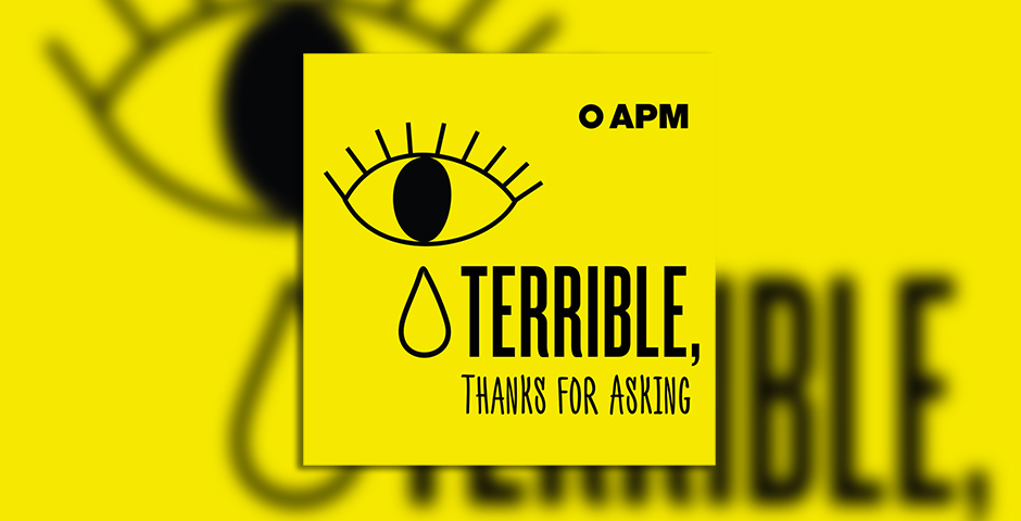Image result for terrible thanks for asking podcast