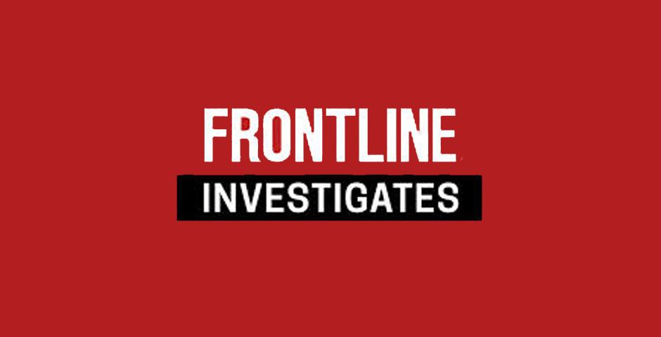People's Voice - FRONTLINE PBS – Social Journalism