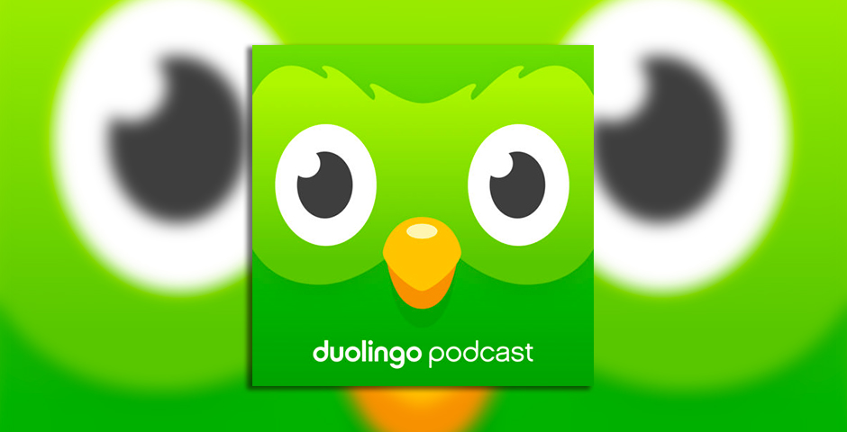 Nominee - Duolingo Spanish Podcast