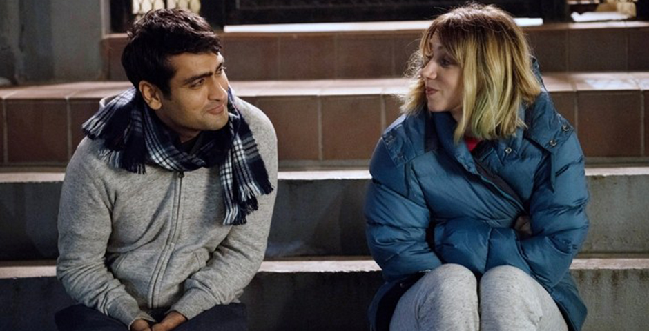 Nominee - The Big Sick – Life In The Laugh Lane
