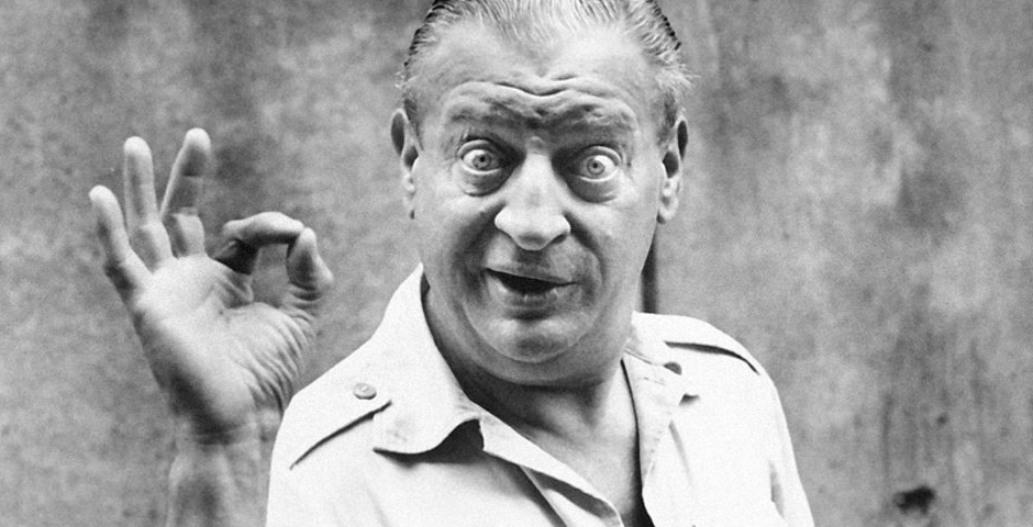 Nominee - Rodney Dangerfield
