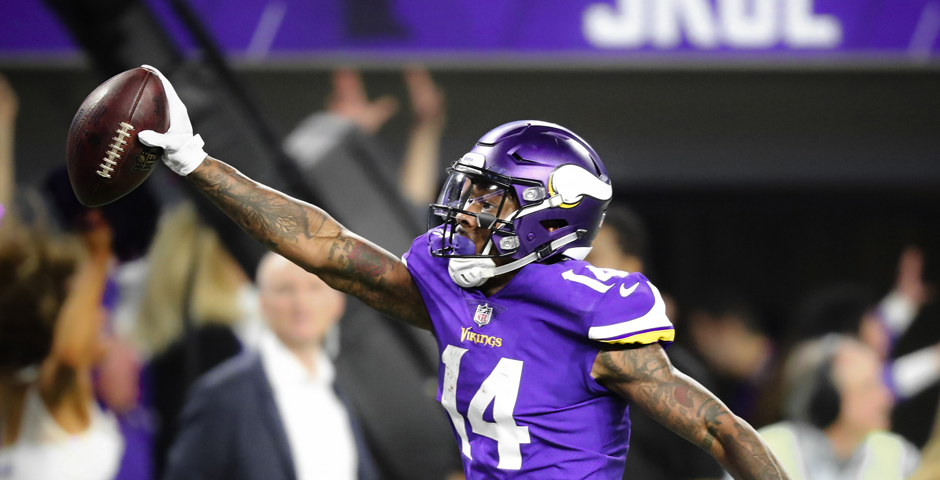 2018 Webby Winner - The Minneapolis Miracle – Capturing Sports History from a Sideline Cam