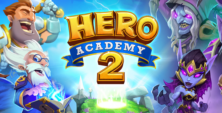 Nominee - Hero Academy 2
