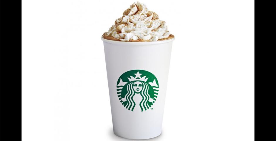Webby Award Nominee - Starbucks Pumpkin Spice Latte Hatch