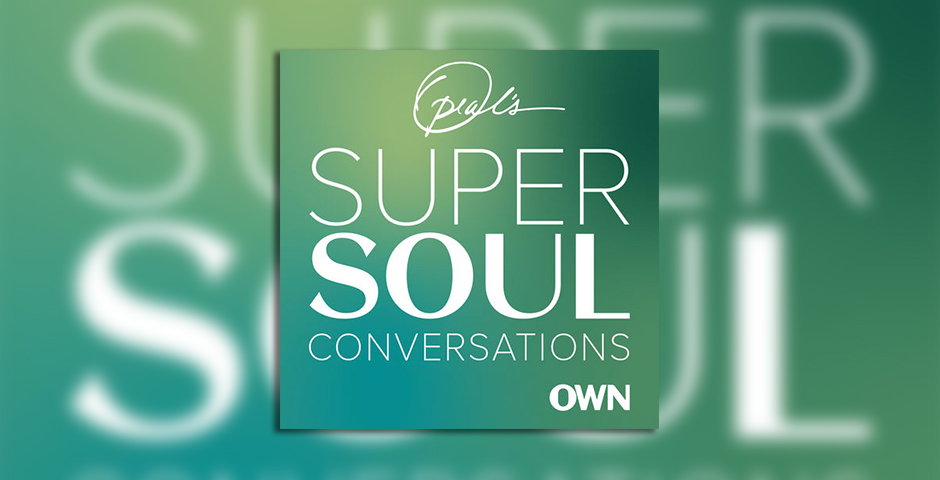 Webby Award Nominee - Oprah's SuperSoul Conversations
