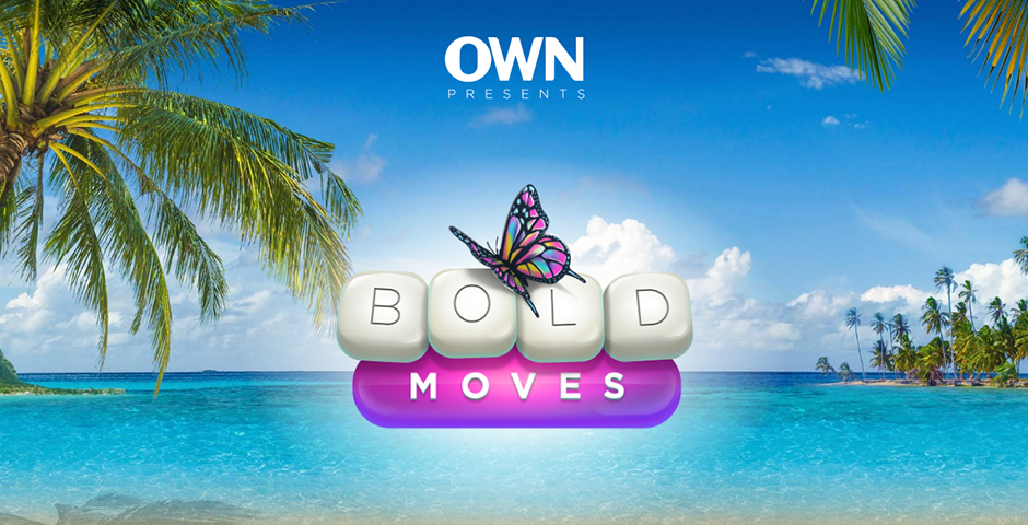 Nominee - Bold Moves