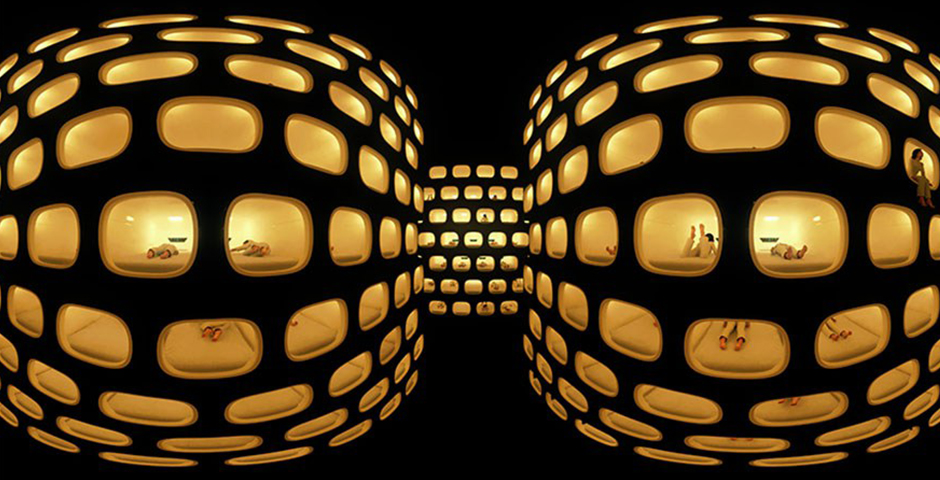 Webby Award Winner - Tokyo Light Odyssey