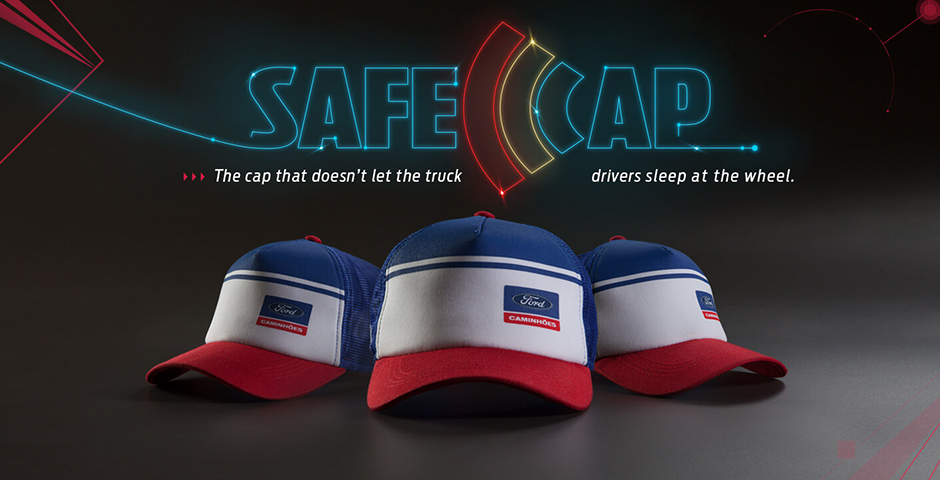 Nominee - SafeCap
