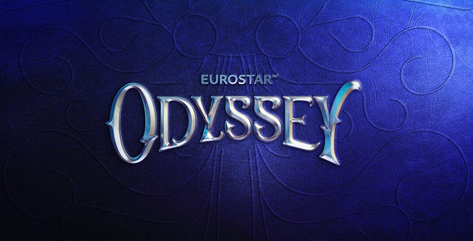 Nominee - Eurostar Odyssey