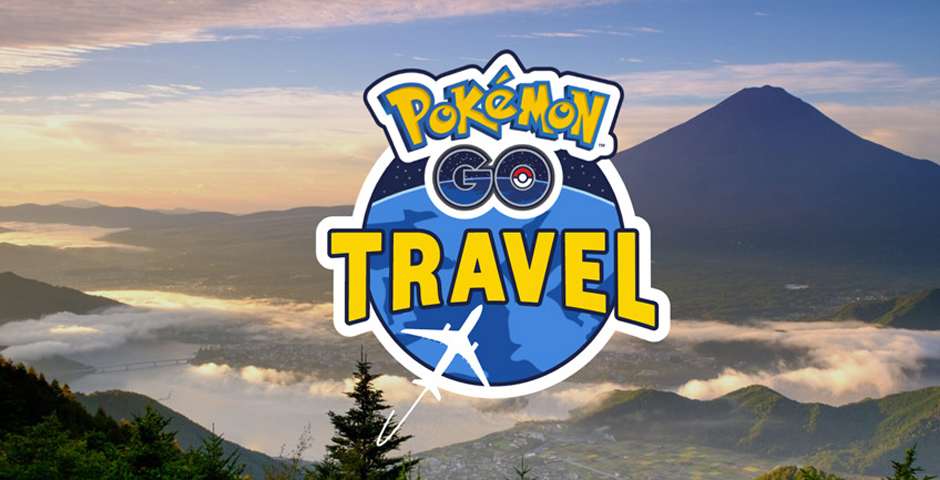 Nominee - Pokémon Go Travel Launches Global Catch Challenge
