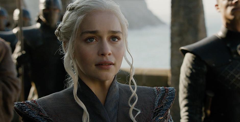 2018 Webby Winner - Game of Thrones - Season 7