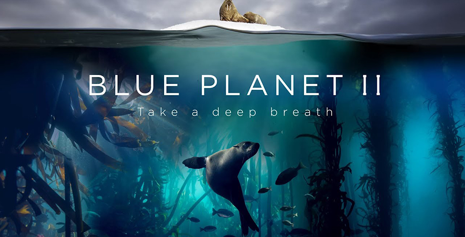 People's Voice - Blue Planet II: The Prequel