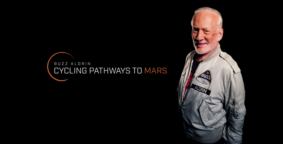 People's Voice / Webby Award Winner - A trip to Mars with Buzz Aldrin in Virtual Reality