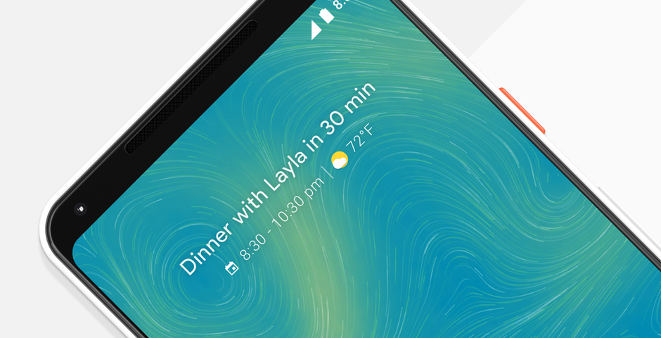 Google Pixel 2 Wallpapers The Webby Awards