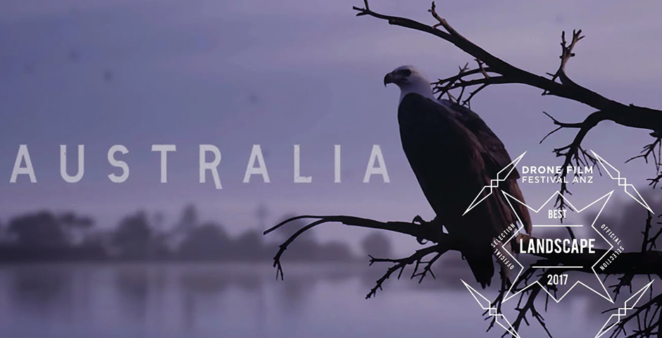 Nominee - AUSTRALIA – The Eagle Eye
