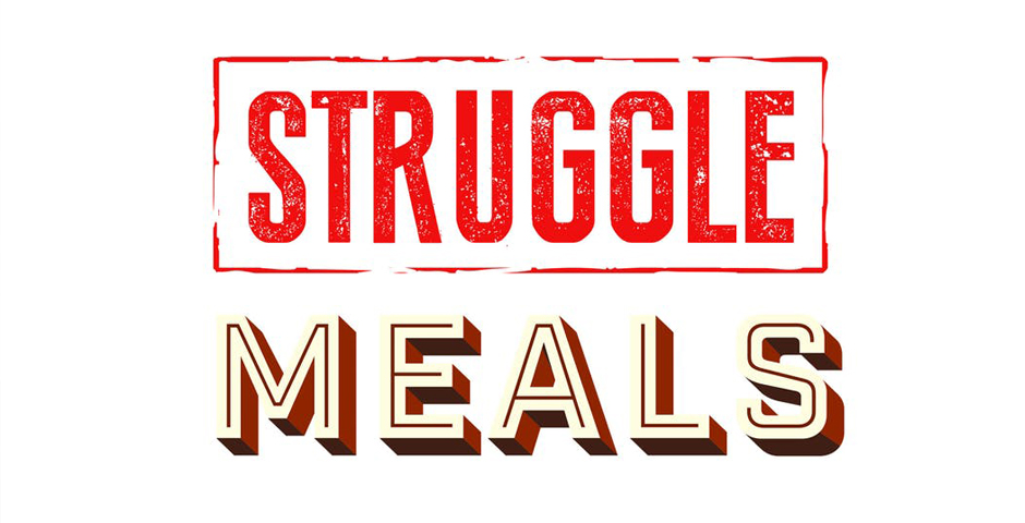 Nominee - Struggle Meals