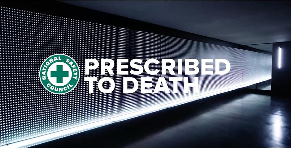Honoree - Prescribed to Death