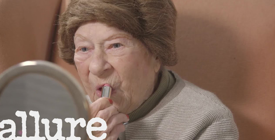 Nominee - Centenarians: Beauty Advice from 100-Year-Olds