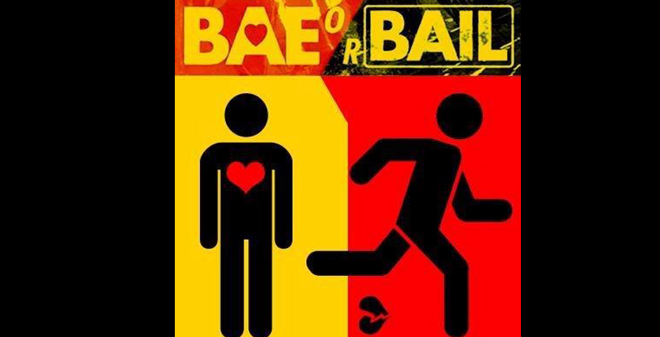 Nominee - Bae or Bail