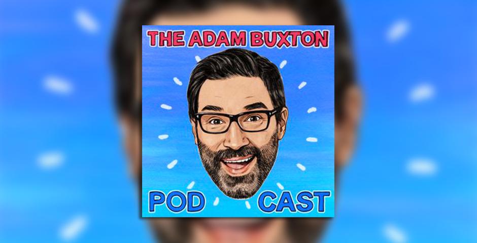 Webby Award Nominee - The Adam Buxton Podcast