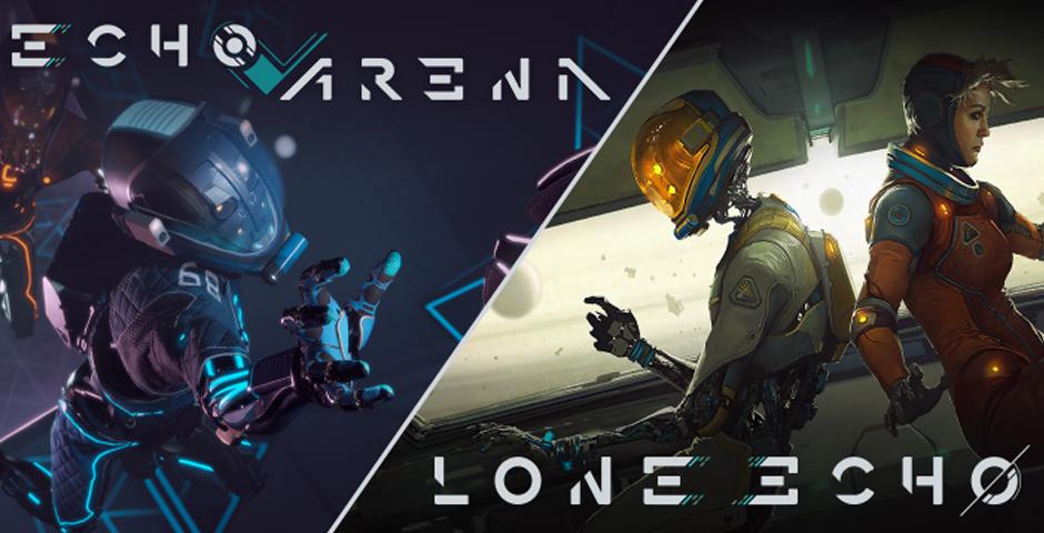 Nominee - Lone Echo / Echo Arena