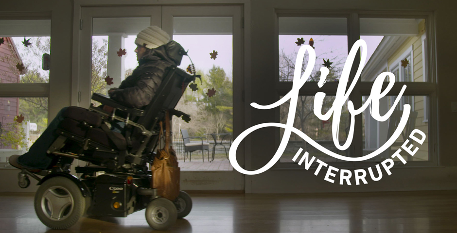 Nominee - Life, Interrupted