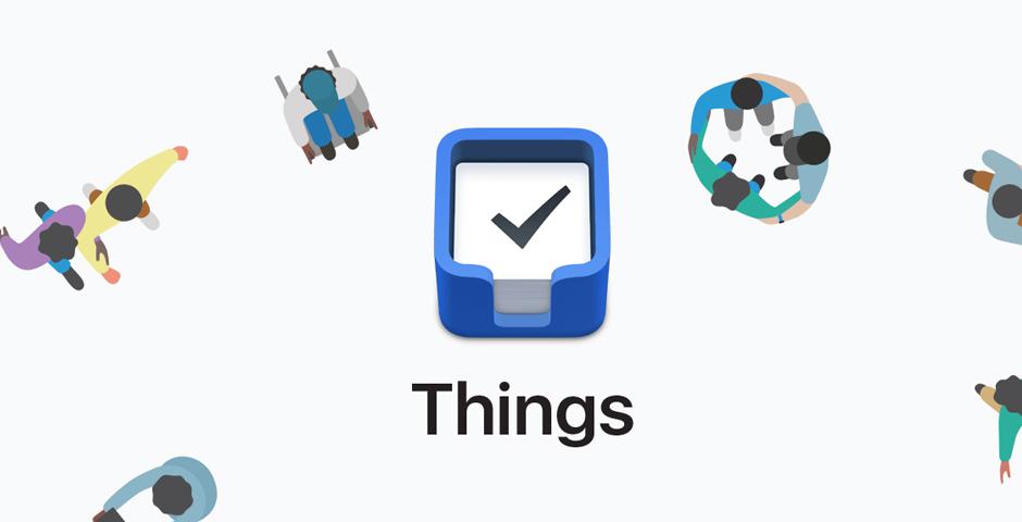 Nominee - Things 3