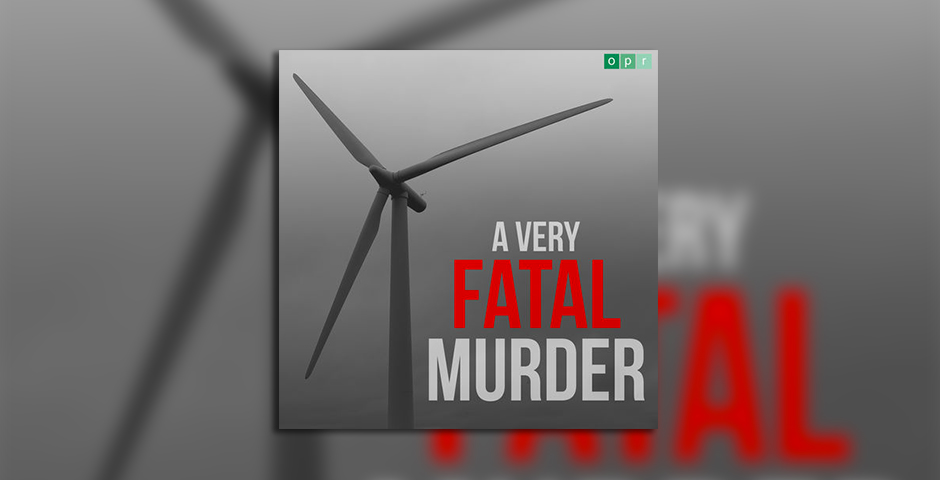 Nominee - A Very Fatal Murder