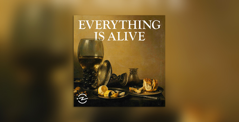 People's Voice / Webby Award Winner - Everything is Alive