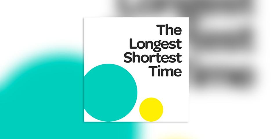 Webby Award Winner - The Longest Shortest Time