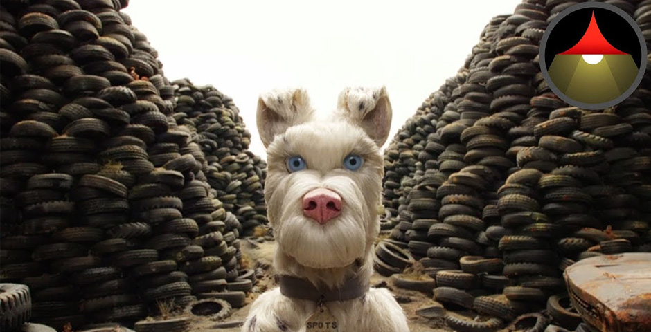 People's Voice / Webby Award Winner - Isle of Dogs Behind the Scenes (in Virtual Reality)