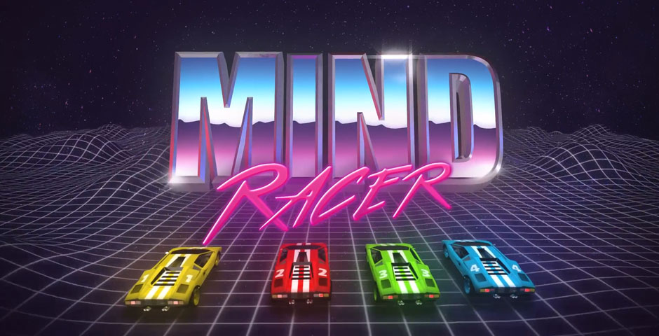 Nominee - Mind Racer