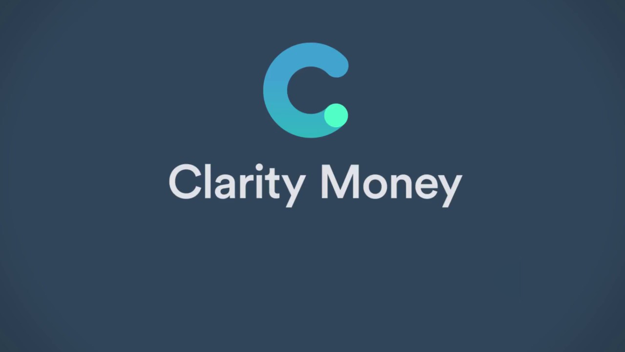 Honoree - Clarity Money