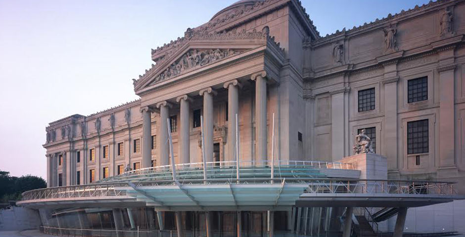Nominee - Brooklyn Museum Instagram