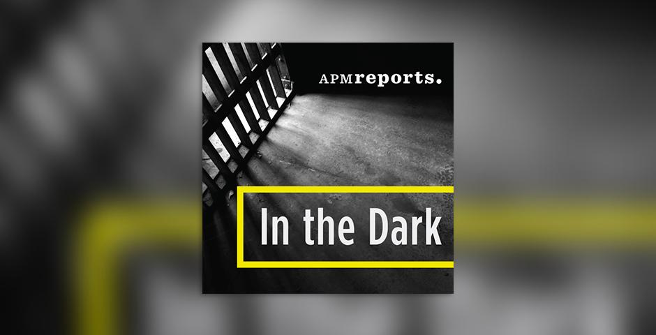 Webby Award Winner - In the Dark (Season 2)