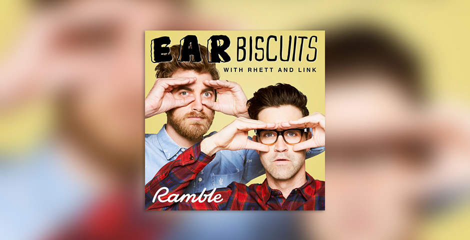 People's Voice - Ear Biscuits