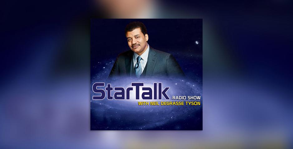 Honoree - StarTalk Radio with Neil deGrasse Tyson