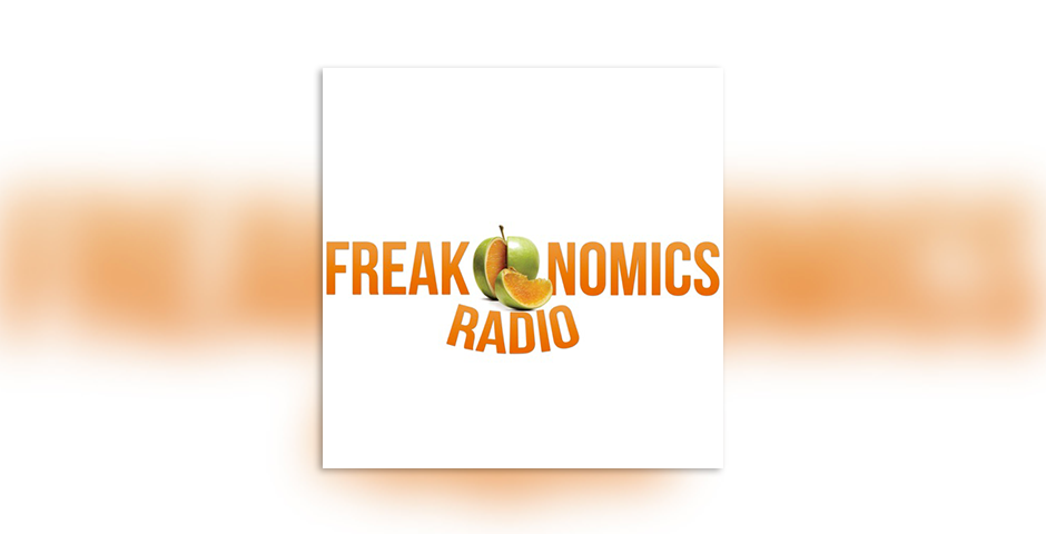 "People's Voice - Freakonomics Radio- ""After the Glass Ceiling, a Glass Cliff"""