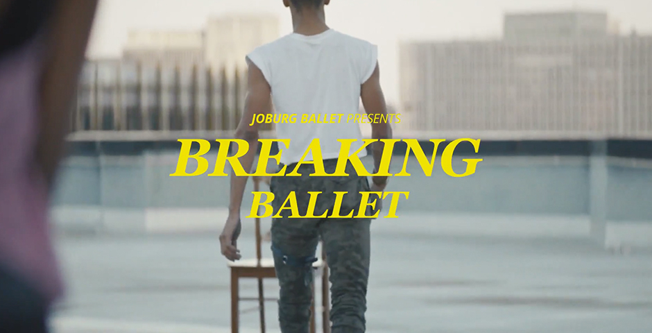 Webby Award Winner - Breaking Ballet
