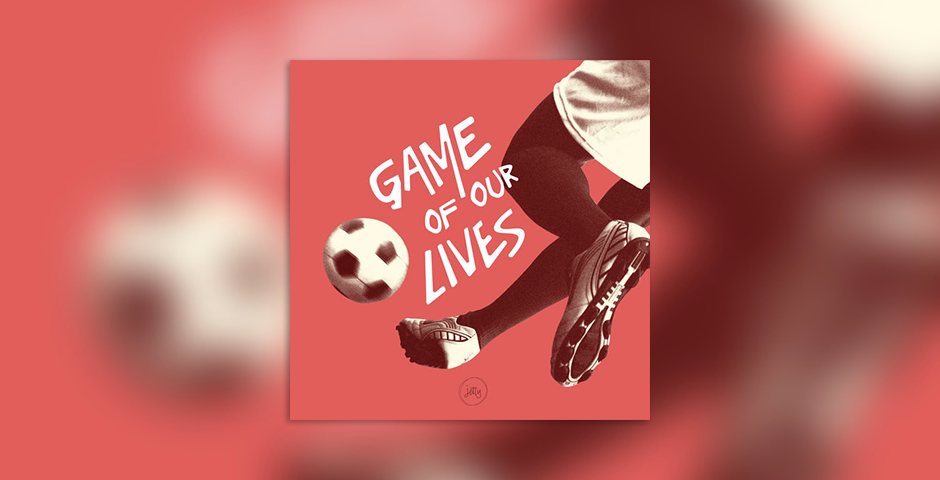 Nominee - Game of Our Lives