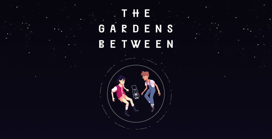 Nominee - The Gardens Between