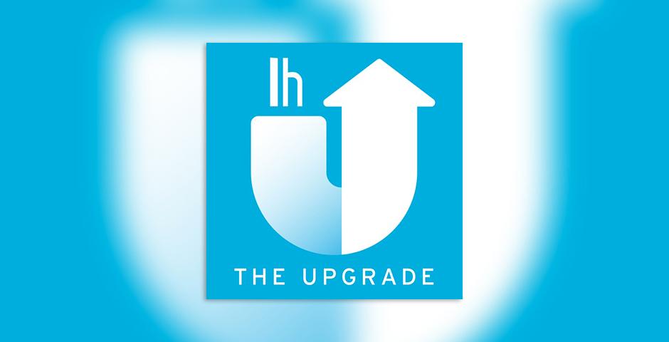 Nominee - The Upgrade by Lifehacker